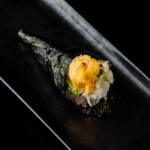 Temaki Coruña - Restaurante Shouri Street Food
