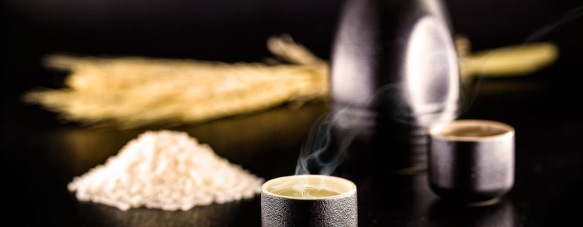 Sake Japonés - Restaurante Shouri